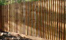 Feather Edge Fencing Nottingham | Feathered Edge Fences Nottingham